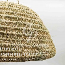 Lámpara Badgis