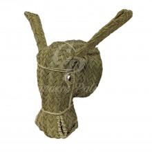 Cabeza de burro